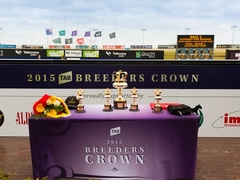2015 Breeders Crown Finals